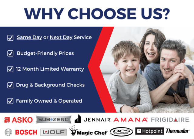 Annapolis Appliance Repair